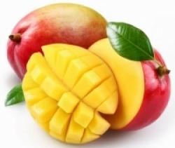 Манго-ананас