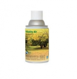 Аэрозольный аромат Воздух жизни (Vitality Air)