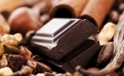 Шоколад с пряностями