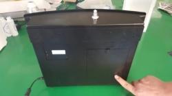 Аппарат диффузионной ароматизации spherа D 300