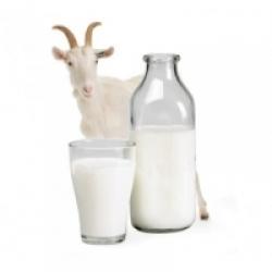 Молоко свежее